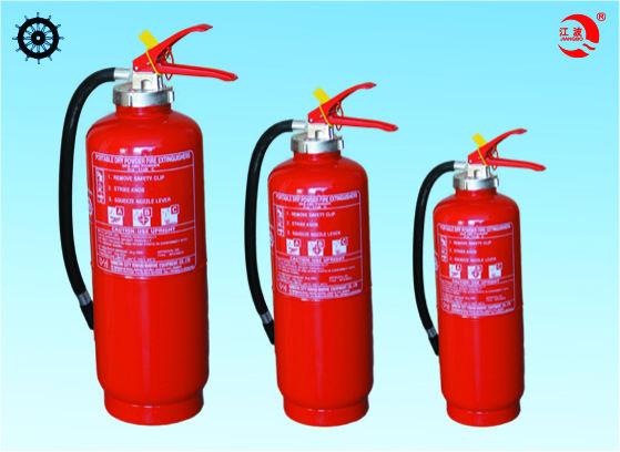 Cách bảo quản kiểm tra bình chữa cháy MFZ