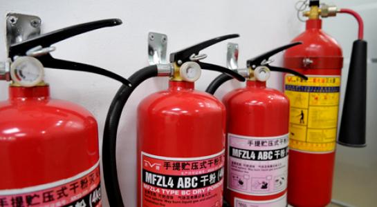 Hạn sử dụng bình chữa cháy là bao lâu, khi nào nạp sạc bình